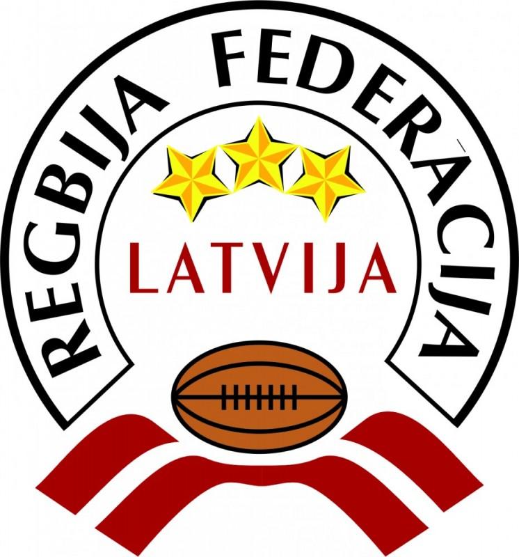 Latvijas Regbija federācija