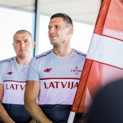 Latvijas Olimpiskā komiteja